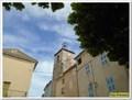 Image for Horloge publique du beffroi - Quinson, France