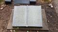 Image for 104 - Elizabeth Walker - St Denys' churchyard - Ibstock, Leicestershire