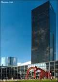 Image for Tour Areva in La Défense (Paris, France)