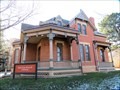 Image for Cottage #1 - Norlin Quadrangle Historic District at the University of Colorado, Boulder - Boulder, CO