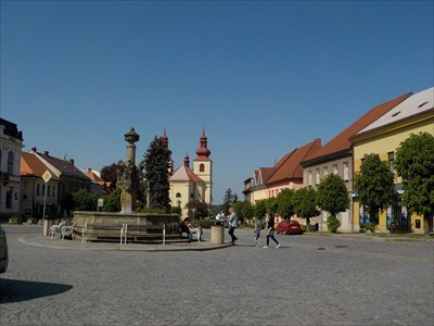 Vamberk, Czech Republic