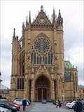 Image for Cathédrale Saint Étienne de Metz — Metz, France