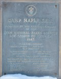 Image for CAMP MAPLE DELL - Payson, UT, USA