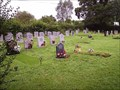 Image for Bridestowe Cemetery, West Devon, UK.