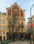 Image for Karlovy lazne, Prague, CZ