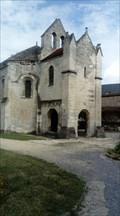 Image for Ancienne commanderie de Laon- Laon, France