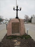 "Image for Franklin ""Cradle of the Santa Fe Trail"" - New Franklin, Missouri"