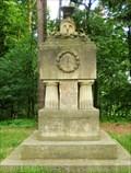 Image for The monuments No. 32, 33, 36 - Prachov, Czech Republic