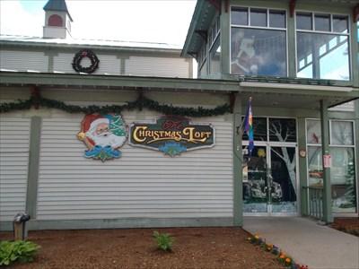 The Christmas Loft.The Christmas Loft North Conway Nh Christmas Stores On