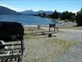 Image for Boat Ramp (south end of Te Anau) - Lake Te Anau, Fiordland, New Zealand