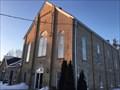 Image for Former Princeton Methodist Church - Princeton, ON