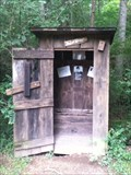 Image for Reed Gold Mine Outhouse - Midland, NC