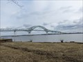 Image for Pont Laviolette - Laviolette Bridge - Trois-Rivières, Quebec