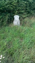 Image for Old Milestone, A414, Woodham Mortimer, Essex.