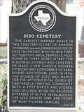 Image for Dido Cemetery