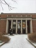 Image for R. Lee Hornbake Library - College Park, MD