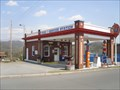 Image for Rose Gulf Service Station, Tazewell, Tennessee