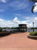 Image for Future World (Mexico) - Lake Buena Vista, FL