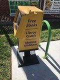 Image for Livingston Little Free Library - Livingston, CA