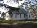 Image for St George's Anglican Church - Balliang , Victoria , Australia