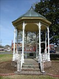 Image for Madison Parish Courthouse Gazebo - Tallulah, LA