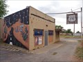 Image for Root 66 Mural - Route 66 - Sayre, Oklahoma, USA.