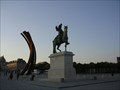 Image for Louis XIV of France - Versailles, France
