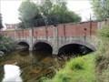 Image for River Idle Aqueduct - Retford, UK