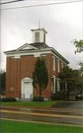 Image for Bolivar Presbyterian Church - Bolivar Court Square Historic District - Bolivar, TN