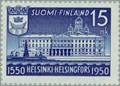 Image for City Hall - Helsinki, Finland