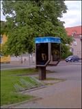 Image for Payphone - Bakovska, Praha Kbely, CZ