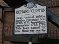 Image for Richard Clinton - I-35