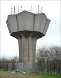 Image for Water Tower - Sundon Park, Luton, Bedfordshire, UK.