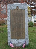 Image for Wilmington Veterans Monument - Wilmington, VT
