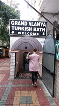 Image for Grand Alanya Turkish Bath, Alanya - Turkey
