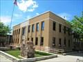 Image for Price Municipal Building - Price, Utah