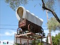 Image for Montgomery Village Covered Wagon