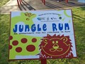 Image for Churchill Park Jungle Run