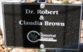 Image for Dr. Robert & Claudia Brown (2) - Missoula, Montana