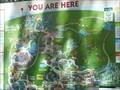 Image for Festival Walkway - Busch Gardens, Tampa, FL.