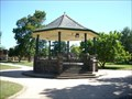 Image for Robertson Park Gazebo, Orange, NSW, Australia