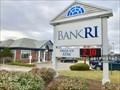 Image for BankRI time/temp - Woonsocket, Rhode Island USA