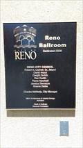 Image for Reno Ballroom - 2008 - Reno, NV