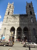 Image for Notre Dame Basilica - Montreal, QC, Canada