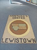 Image for The Center of Montana - Lewistown, MT