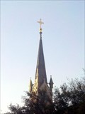 Image for AW6699 - HOUSTON ANNUNCIATION CH SPIRE - Houston, TX