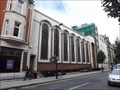 Image for Central Synagogue - Great Protland Street, London, UK