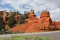 Image for Red Canyon -- Dixie National Forest, nr Panguitch UT