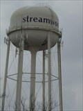 Image for Streamwood, IL. Water Tower