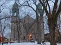 Image for Condos Place-de-la-Croix - Église Saint-Jean de la Croix - Montréal, Québec